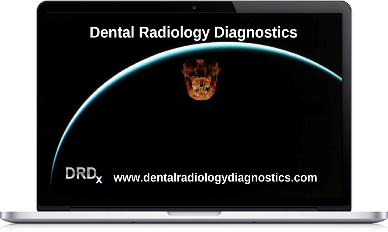 Dental Radiology Diagnostics Cone Beam Ct Reading Service